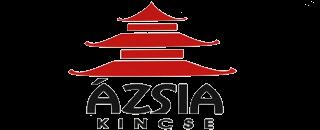 Ázsia Kincse Áruház logo