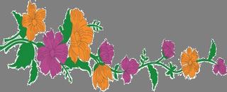 Kiss Virágkuckó logo
